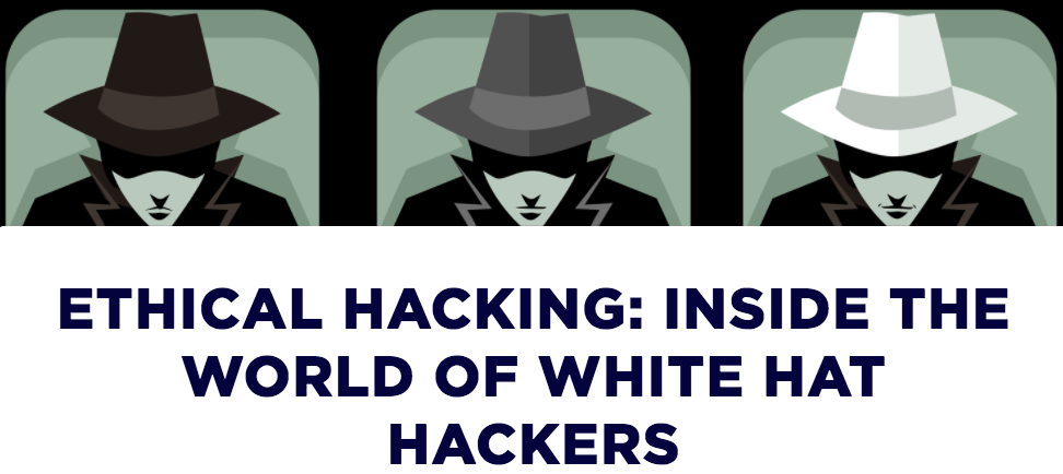 Ethical Hacking: Inside the World of White Hat Hackers