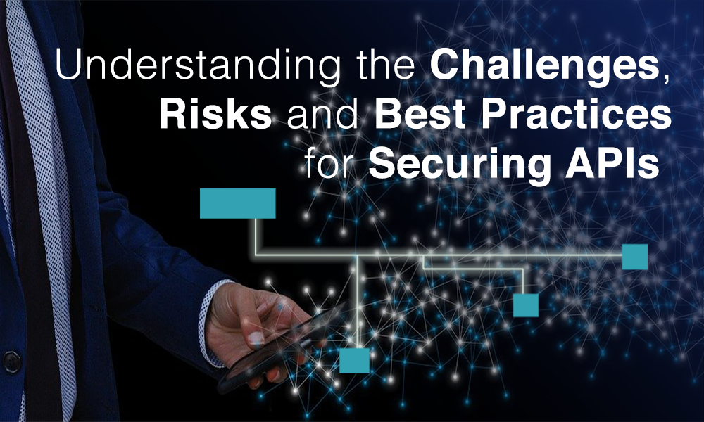 Understanding the Challenges, Risks and Best Practices for Securing APIs