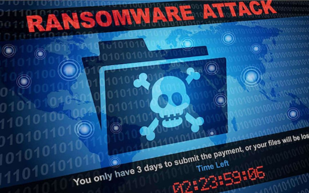 The RidgeBot Approach for Ransomware Attack Simulation